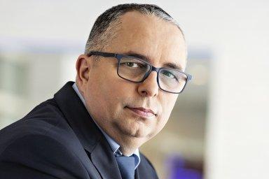 Aleksander Marinkovic, generální manažer pro region střední a východní Evropy společnosti OnRobot