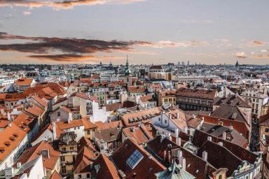 Piráti chtějí zjistit, kolik bytů v Praze nikdo nevyužívá. V pražské koalici kvůli tomu narazili.