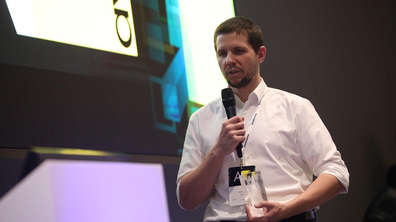 Předávání cen AI Awards