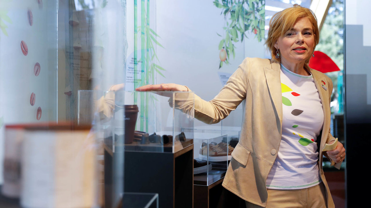 Podle plánu německé ministryně zemědělství avýživy Julie Klöcknerové (CDU) by měli o podobě značení potravin rozhodnout sami spotřebitelé vrámci rozsáhlé ankety.