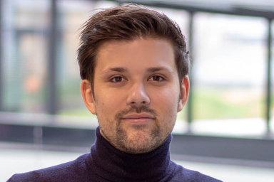 Filip Horký, společnost Livesport