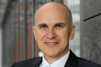 Miloš Ungr, manažer procesní a projektové kanceláře ve skupině DRFG