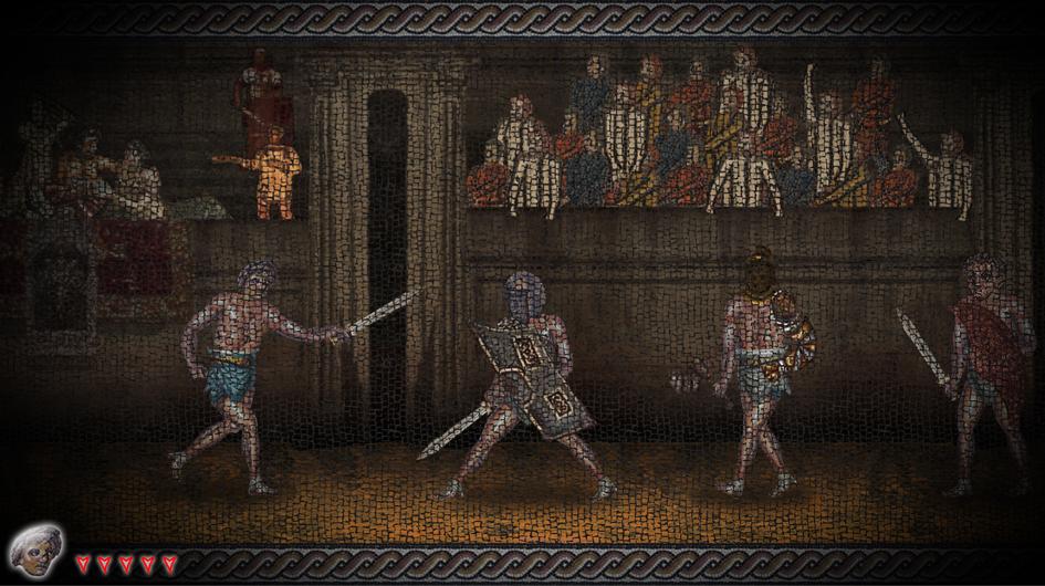 Autoři hry Artformer se rozhodli vytvořit hru podobnou legendárnímu Prince of Persia, příběh ale vyprávějí napozadí dějin umění.
