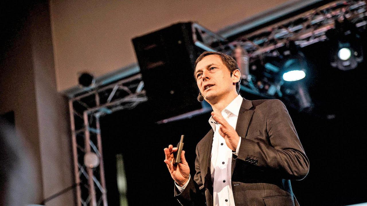 Marco Prüglmeier