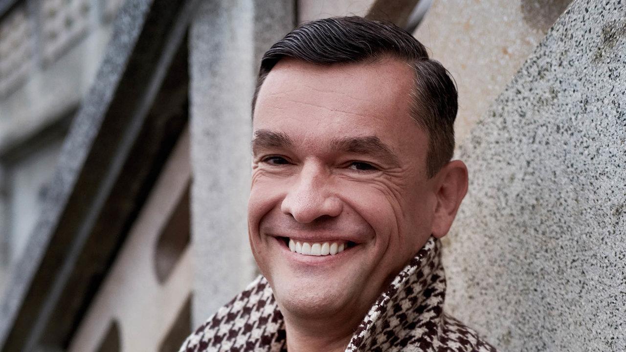 Martin Poš