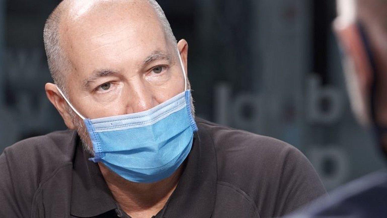 Denně mi vyhrožují, prý jsem do Česka přivezl koronavirus. Jsme na odpis, říká Papež.