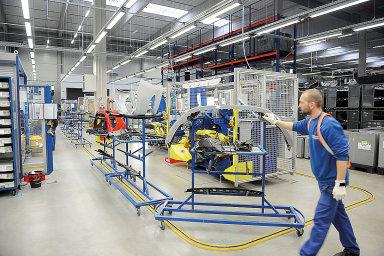 V dubnu klesla meziročně výroba aut v Česku skoro o 90 procent. Negativní dopad pocítily firmy v celém dodavatelském řetězci.