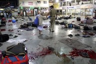 Indie-terorismus