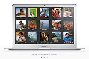 Týden podle HN Tech: Apple vypustil Lva a zrušil bílý Macbook