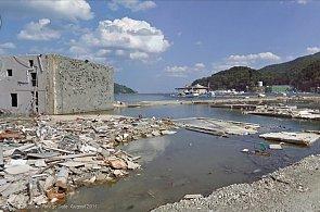 Google Street View ukazuje Japonsko. Projděte se Fukušimou, či Onagawou