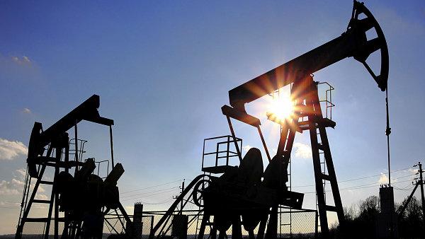Sa�dsk� Ar�bie, kter� je nejv�t��m sv�tov�m v�vozcem ropy, pl�nuje do p�tadvaceti let v�razn� sn�it spot�ebu t�to nerostn� suroviny - ilustra�n� foto.