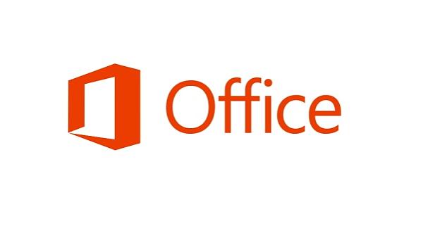 Logo Microsoft Office 2013
