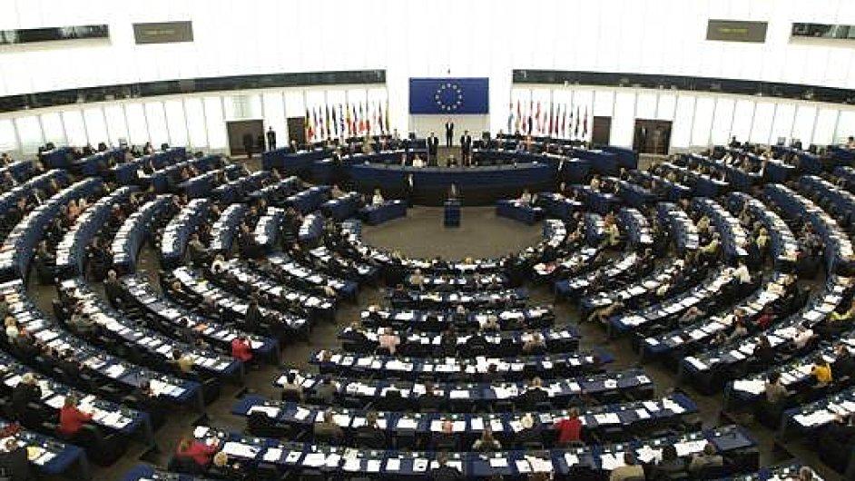 Europarlament - místo boje o podobu ochrany soukromí