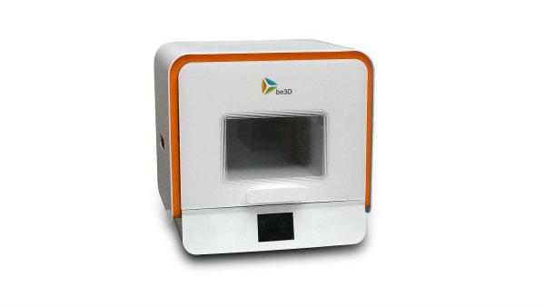 3D tiskárna DeeOrange