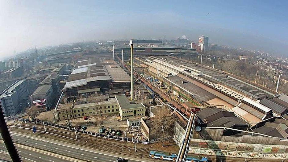 Vítkovice Steel jsou třetí největší hutní firmou v Česku.