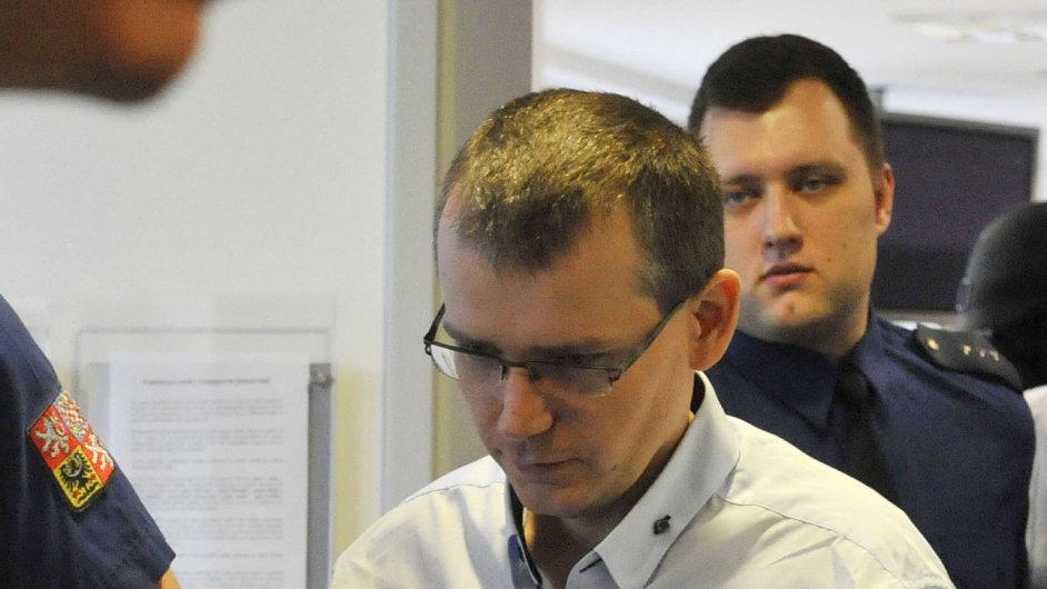 Tomáš Březina, bratr zlínského lihového bosse Radka Březiny