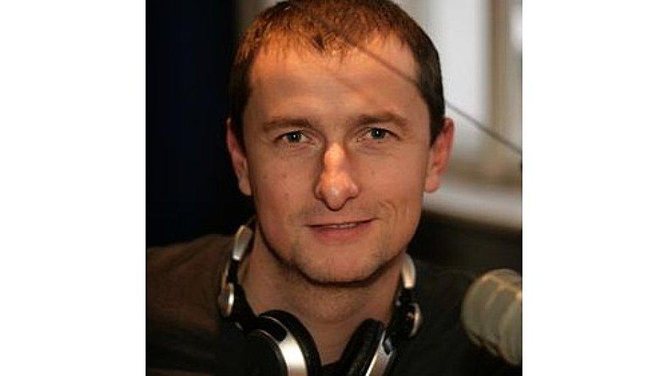 František Matějíček, programový ředitel Rádia Impuls