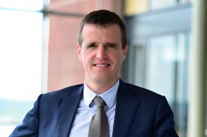 Logan Smith, Chief Investment Officer společnosti P3