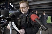 �esk� stolet�: Marek Daniel jako V�clav Havel