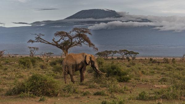 Snadno dostupn� �ty�tis�covka D�abal Tubkal aneb To nejlep�� z Afriky