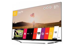 UltraHD televize LG 49UB850V dělá radost satelitním tunerem a barvami
