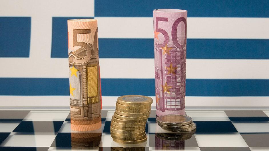 Moody's snížila rating Řecka. Zemi stále více hrozí platební neschopnost.