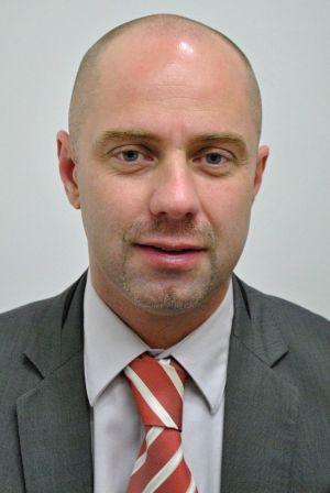 Tomáš Wildt, CEO společnosti RE/MAX Commercial