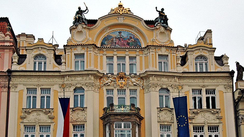 Ministerstvo pro místní rozvoj přišlo s prvním plánem, jak čerpat evropské dotace.