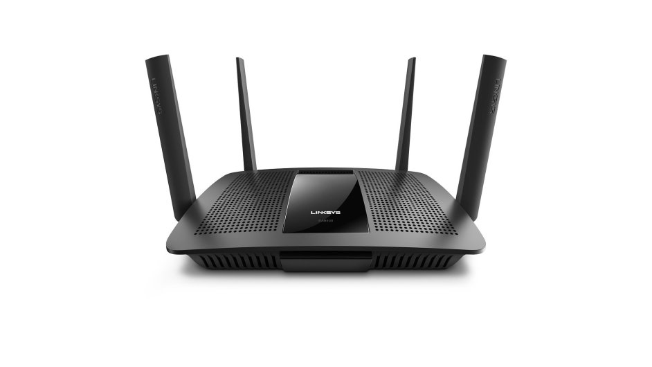 Linksys EA8500 Max-Stream