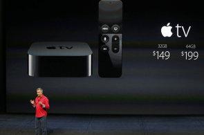 Apple TV: Od hobby projektu k ovládnutí televizní zábavy