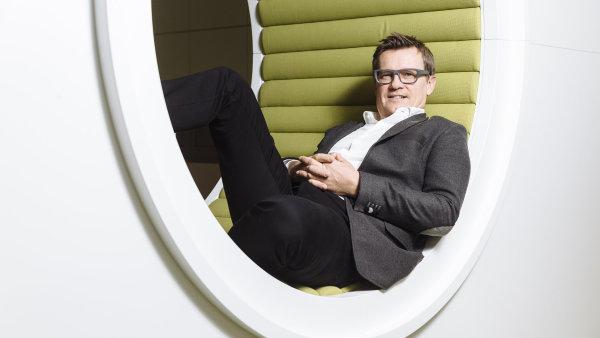 Rafal Plutecki je ��fem Google Campusu ve Var�av�, kde se zab�v� podporou startupov�ho prost�ed� ve st�edn� Evrop�.