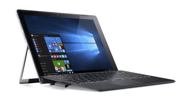 Acer Switch Alpha