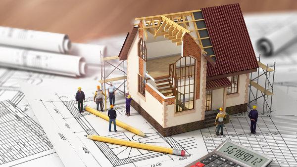 Letošní rok na trhu s hypotékami přinese ochlazení - Ilustrační foto.