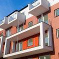 Byty a domy v n�kter�ch ��dan�ch lokalit�ch mohou kv�li zm�n� v z�kon� a� o 4 procenta zdra�it - Ilustra�n� foto.