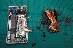 Samsung definitivně pohřbil Galaxy Note 7. Je to poprvé, co velký výrobce stáhl z trhu svůj nejlepší mobil