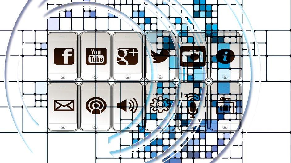 Big data pro marketingové předpovědi, ilustrace