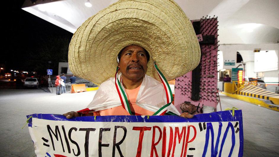 mister trump