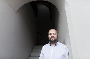 Headhunter Pavel Plachý: Nespokojeného člověka rozpoznám do deseti minut