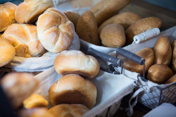Agrofert investuje do stagnujícího pekařství - Ilustrační foto.