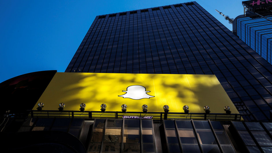 Snapchat snap nyse new york