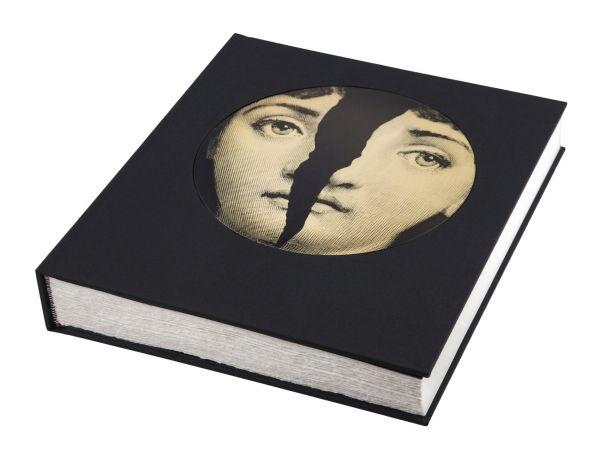 Fornasetti Book T V 1s