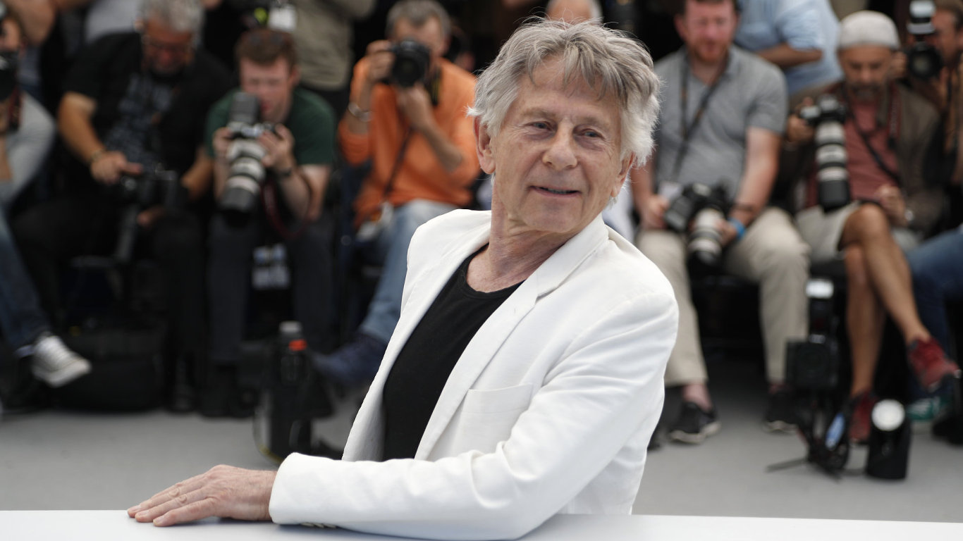 Roman Polanski natočil svůj první film po čtyřech letech. Letos by ale měl do kin uvést ještě snímek o Dreyfusově aféře.