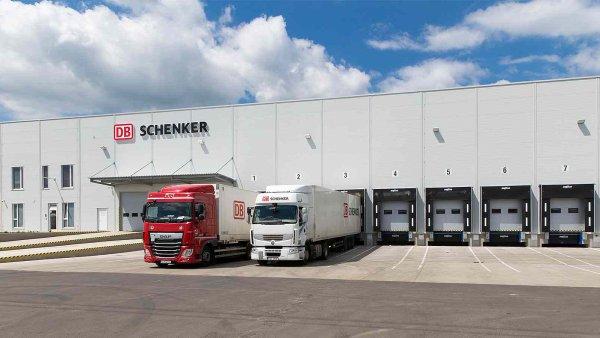 Nový cross-dockový sklad v Ústí nad Labem usnadní firmě zásobování Německa a dalších západních zemí.