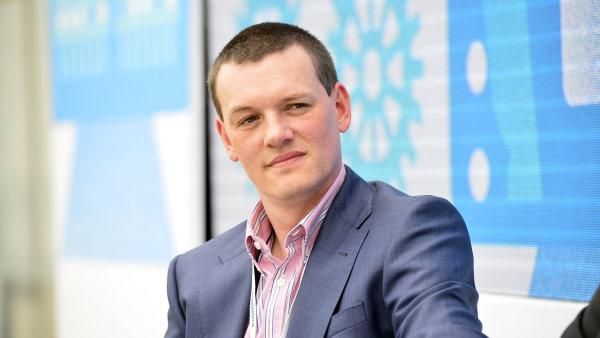 Roman Šedivý, Zebra Technologies
