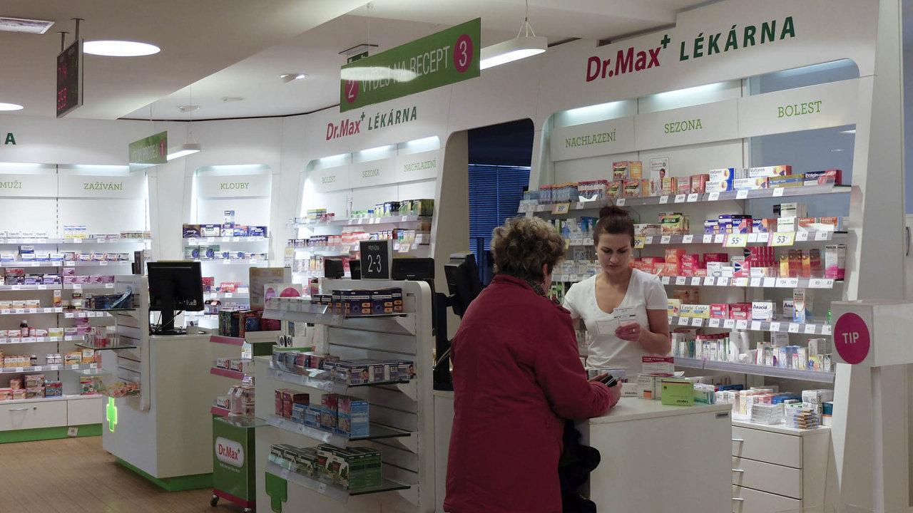 Přibývá lidí, kteří lékárníka považují zapouhého prodavače léků.