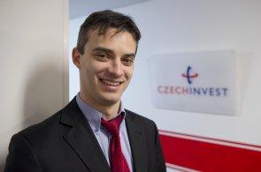 Karel Kučera řídil CzechInvest od roku 2014.