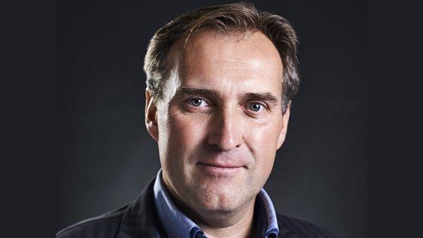 Marek Krátký, výkonný ředitel reklamní agentury ONYX Group