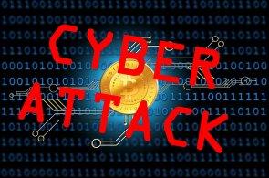Bitcoiny v ohrožení – nový malware přepisuje adresu příjemce. Ilustrace