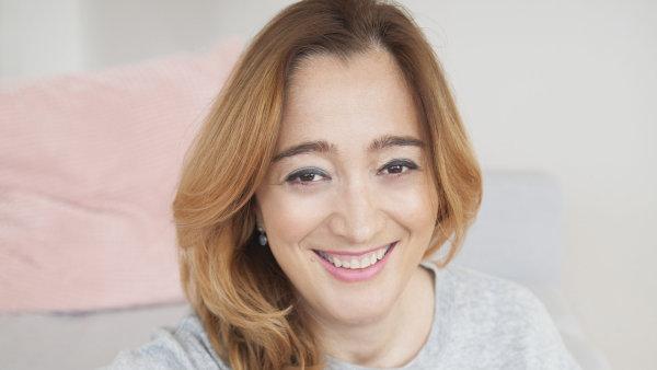 Martina Říhová přichází do Lagardere z komunikační skupiny Publicis One.
