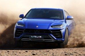 Sotva se SUV Lamborghini Urus odtajnilo, už je vyprodané. I přesto, že stojí více než pět milionů